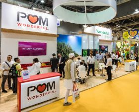 POM Wonderful acquires Ruby Fresh