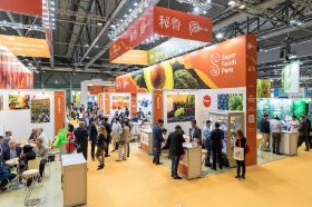 Asia Fruit Logistica offers complete package