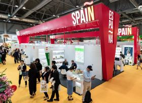 Spanish export growth stalls