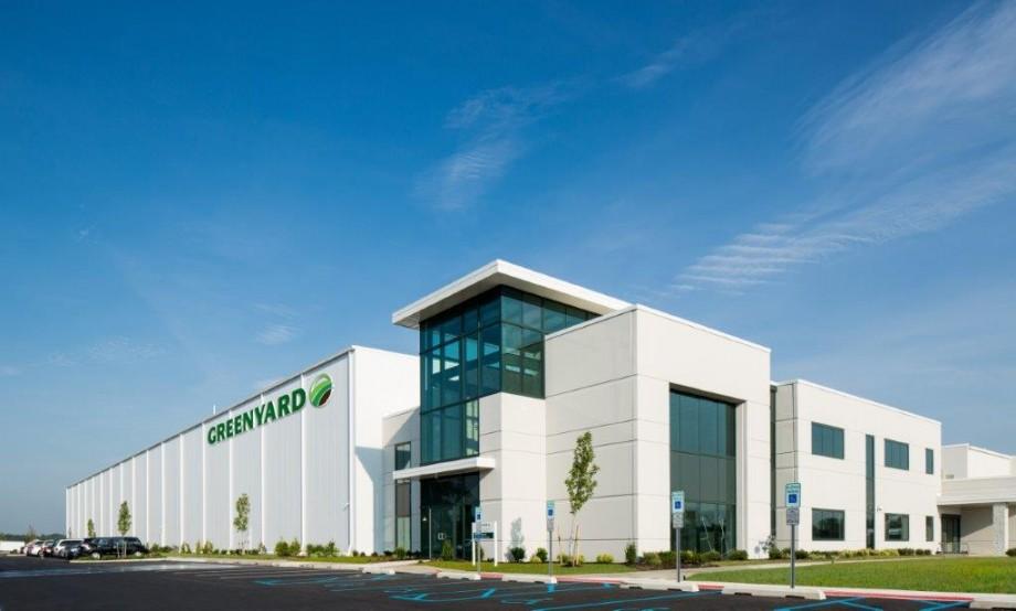 Greenyard News: Greenyard Inaugurates NJ Facility