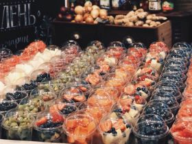 Russia steps up fruit production