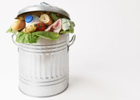 Tesco suppliers to publish food waste data