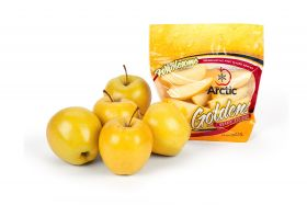 Non-browning apples land in US stores