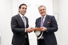 Ecuador courts foreign investors