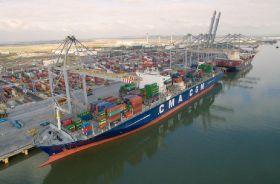 CMA CGM to complete CEVA move