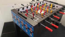 Foosball fever to hit PMA Fresh Summit