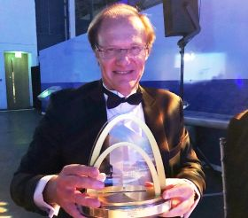 APL wins Container Operator of the Year