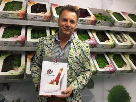 Microgreens 'much more than just confetti'