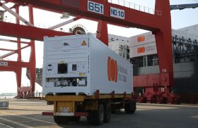AEL orders Star Cool containers