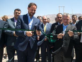 Jordan prepares for greener future