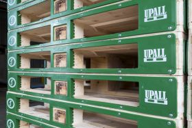 New invention set to revolutionise wooden pallets