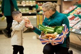Morrisons launches budget veg boxes