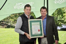 Tru-Cape celebrates milestone