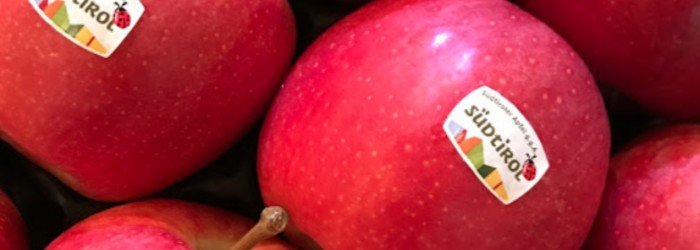 Italian apples edge closer to Taiwan and Vietnam