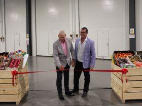 Valleyfresh unveils ripening centre