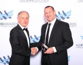 Lotatoes win at New Zealand Food Awards