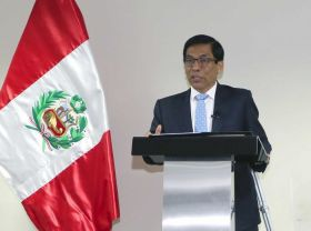 Peru invests in export growth