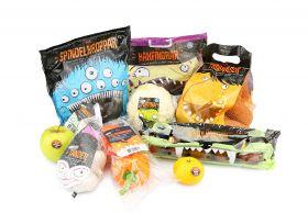 Swedish retailer unveils Halloween produce range