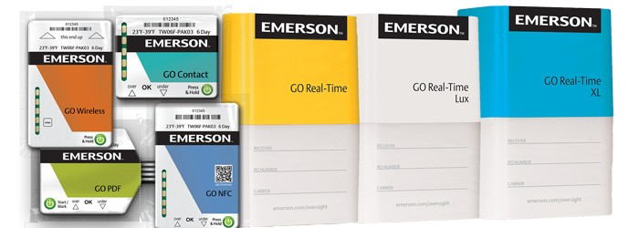 Emerson offers latest in cargo solutions