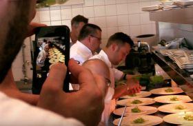 Dubai chefs have 'Cressperience'