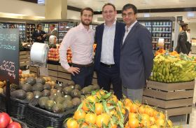 Spinneys joins Dubai congress