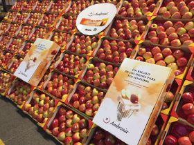 Ambrosia campaign kicks off in Spain