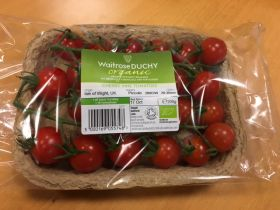 Waitrose packs tomatoes in tomatoes