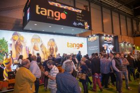 Tango extends European supply window