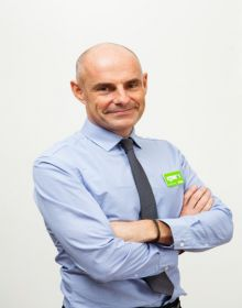 Burnley to replace Clarke as Asda CEO