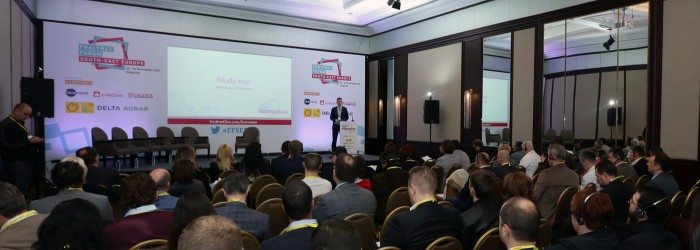 Learn from the best at Fruitnet Forum SE Europe