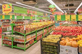 CEE to power Europe's grocery market
