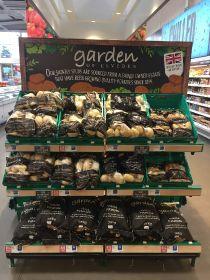 The Food Warehouse overhaul focuses on grower brands