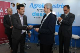 Argentine firms put provenance centre stage
