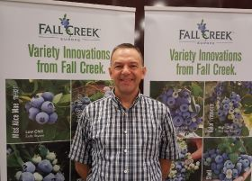 Fall Creek expands European commercial team