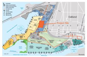 Port of Oakland green lights major expansion project