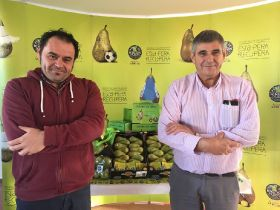Spanish pear PDO expands its horizons