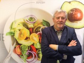 Fresh produce companies 'are part of a food culture'