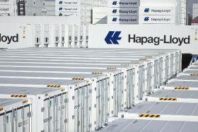 Hapag-Lloyd enjoys improved Q1