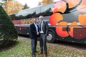 BerryWorld completes Beekers tie-up