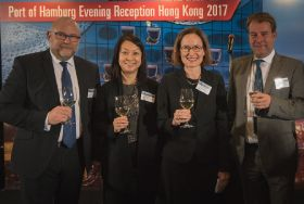 HK eyes Hamburg opportunities