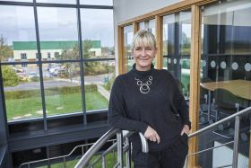 Branston appoints new head of category