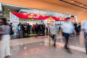 Ticket shop open for Asia Fruit Logistica