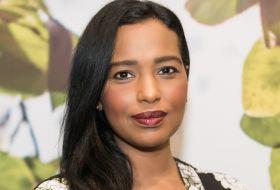 Hala El-Shafie new face of California Prunes