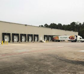 Del Monte opens new Houston DC