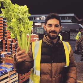 Wholesale celery campaign pays off