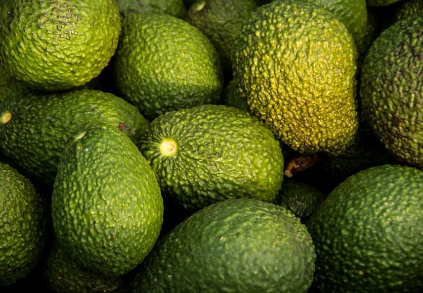 European avocado prices soar amid shortage
