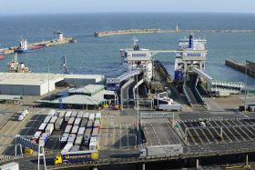 New general manager for Port of Dover Cargo