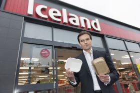 Iceland aims for plastic free own label by 2023