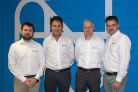 Tomra boosts EMEA team