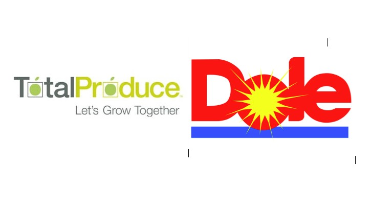 Total Produce acquires stake in The Dole Food company